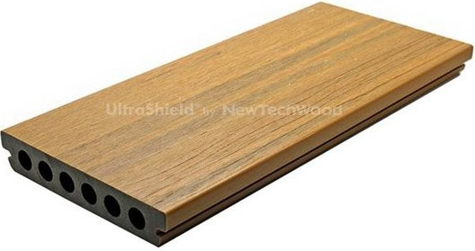 strong and durable deck for home and professional