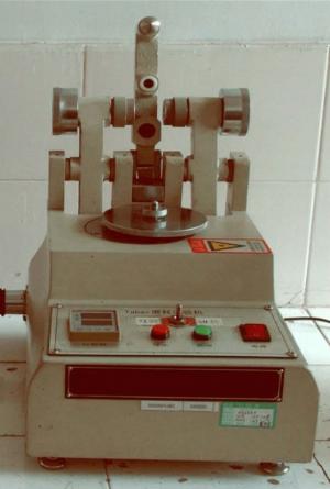 abrasion-machine