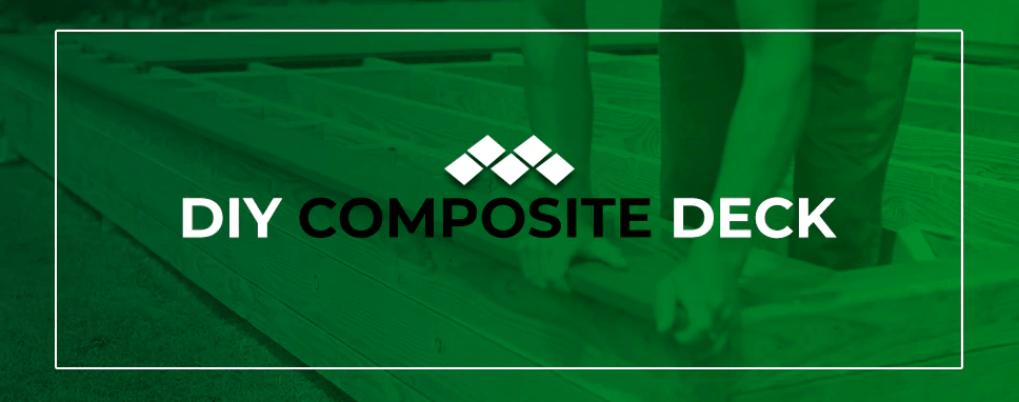 diy composite deck