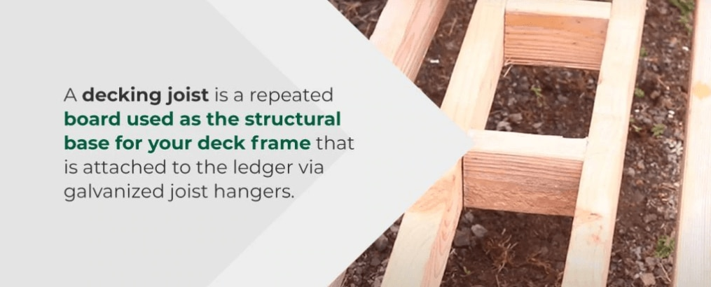 What-is-a-decking-joist