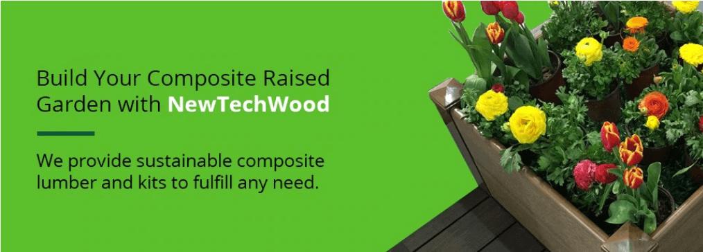 build your wood garden