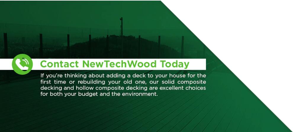 contact newtechwood