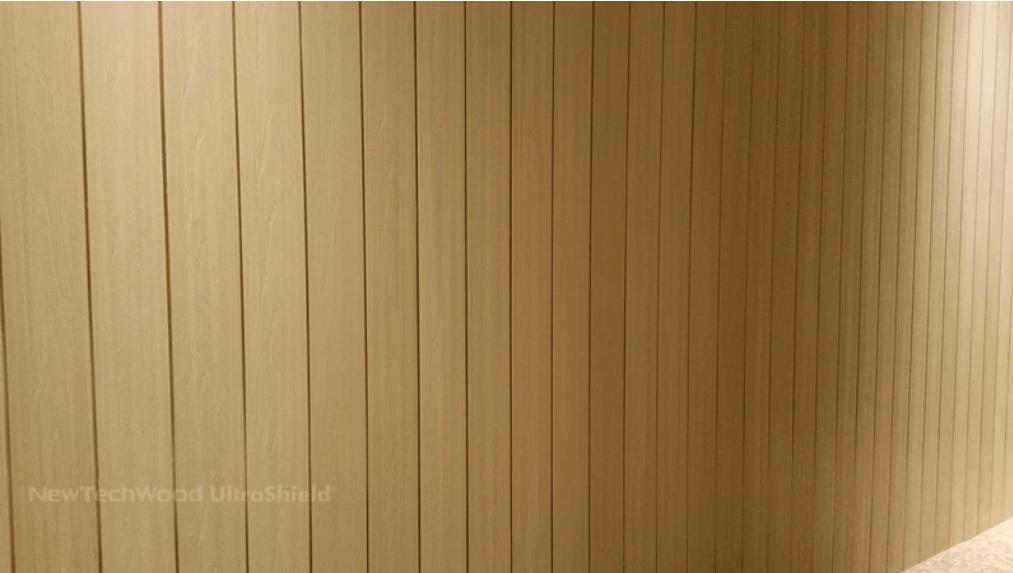 UltraShield Wall Panel in Huizhou Pullman Hotel, China 2015