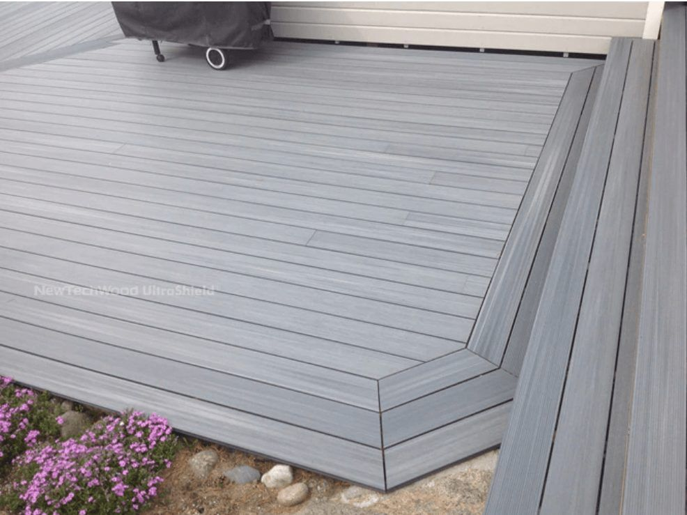 UltraShield_Composite_Decking_in_Light_Gray_Color_Norway_2015