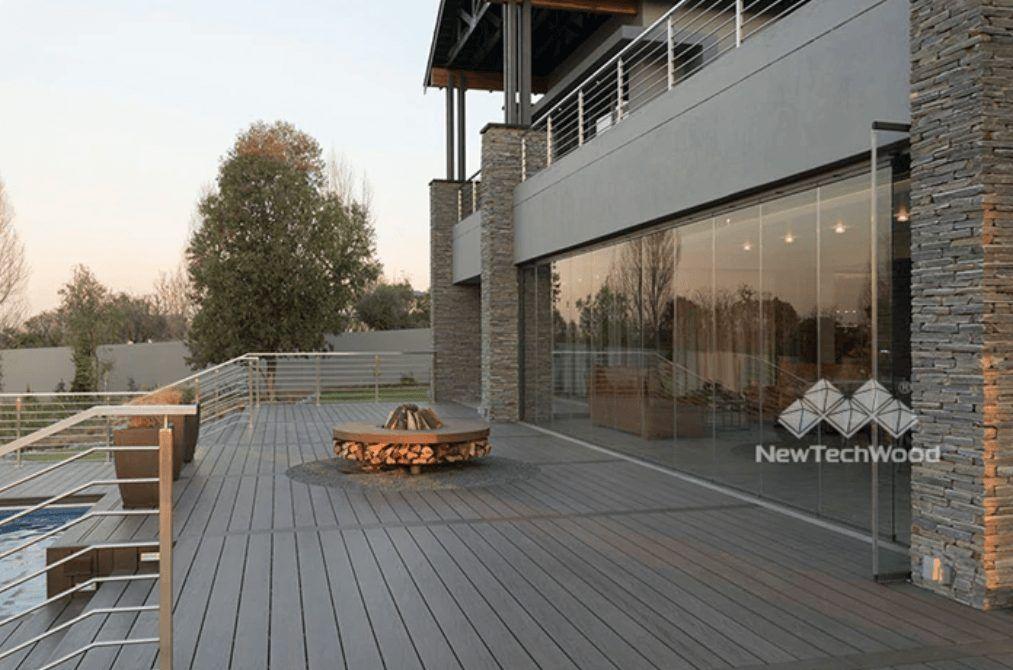 fire patio