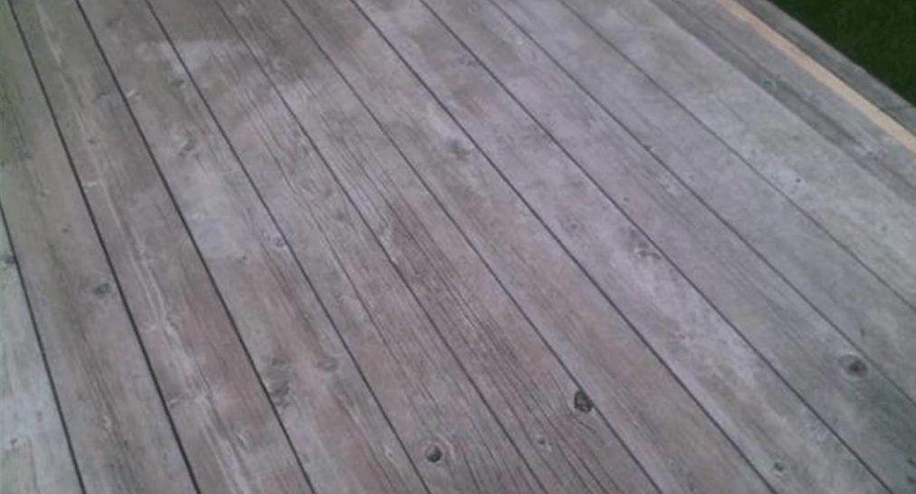 wood example
