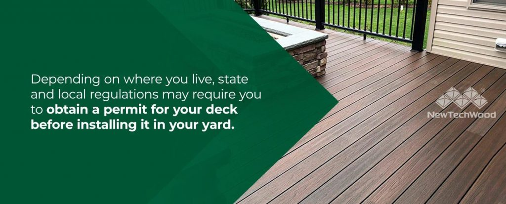 Should You Install Composite Decking or Patio Pavers?